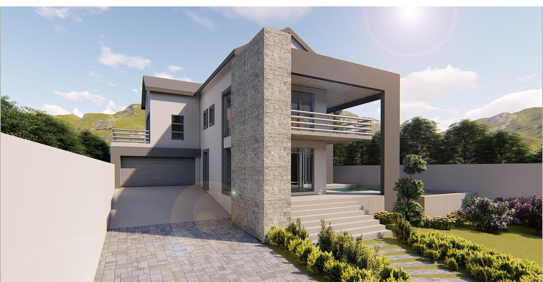 House Plans_ Numbi park house -image 1