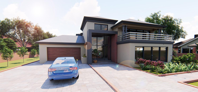 House Plans_ Vereeniging 3