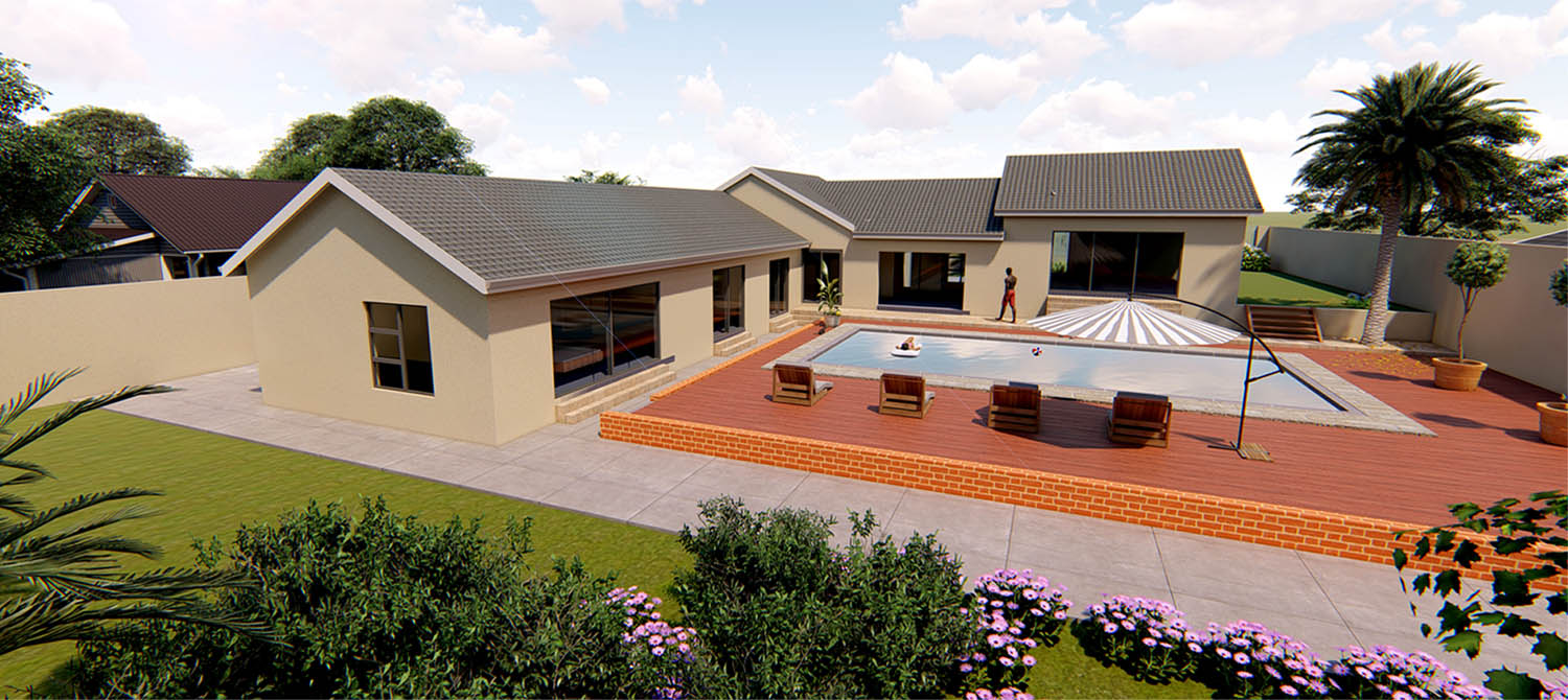 House Plans_Renovations and Alterations Helderkruin 2