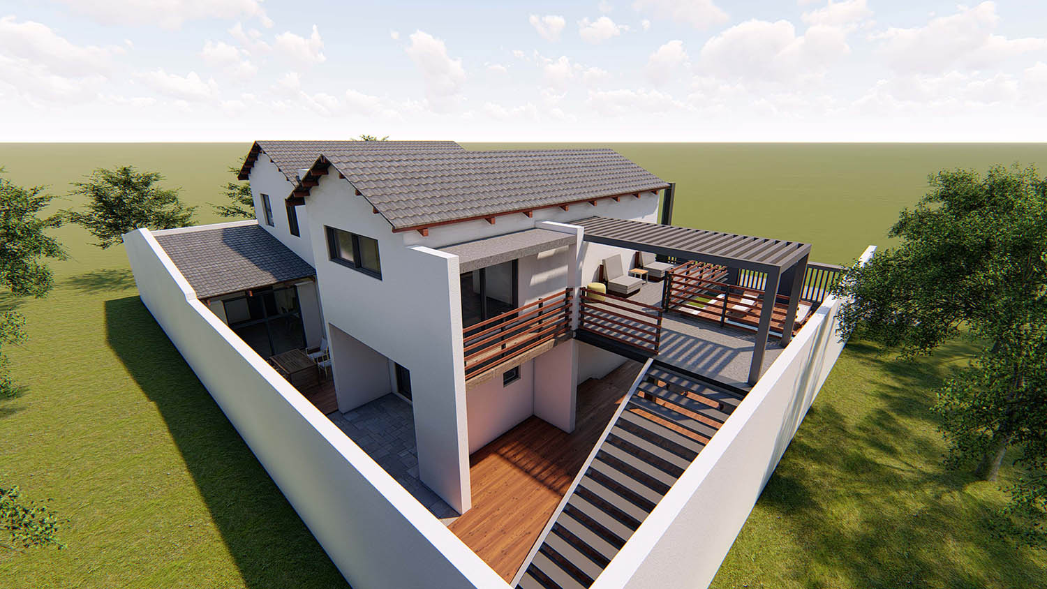 House Plans_Renovations and Alterations Montana 3