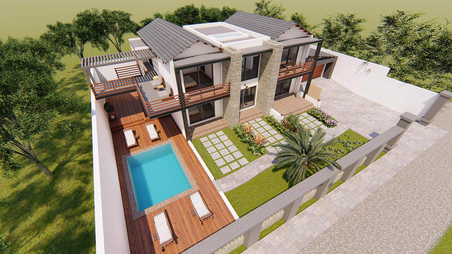House Plans_Renovations and Alterations Montana 4
