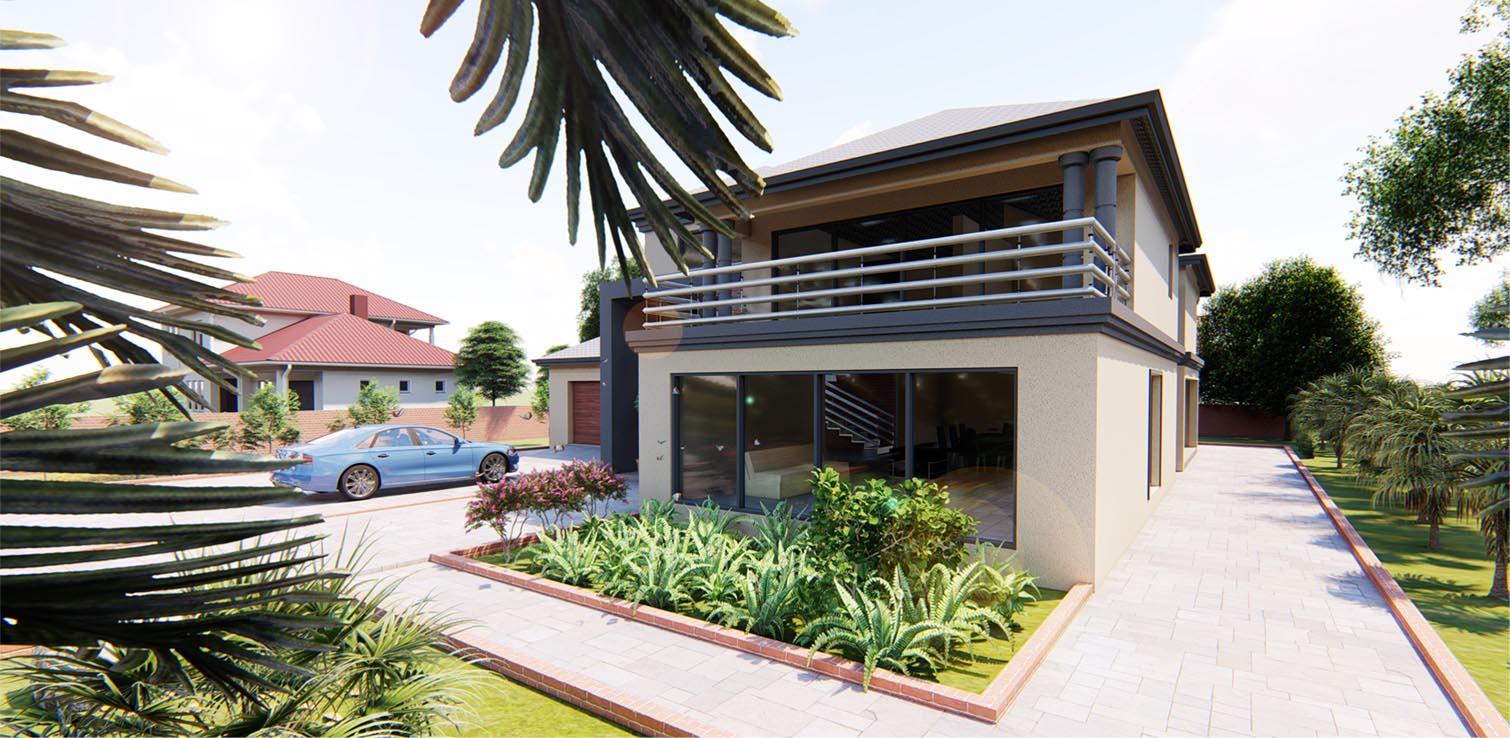 House Plans_Vereeniging 2