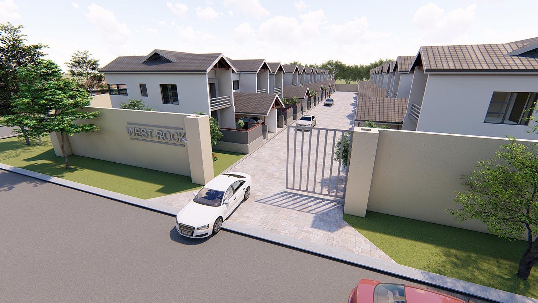 House Plans_Residential development ferndale
