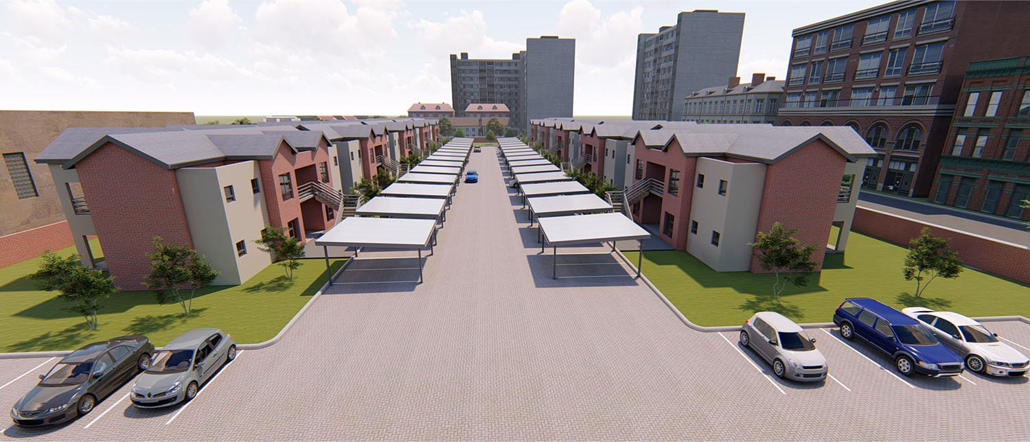 Exploring the concept of living where you work and play. Social housing is growing within the inner cities to allow for people who work in the city to now stay in it. Amenities such as parks, shopping centres and weekend markets are also growing in the cities to cater for those who live in it.