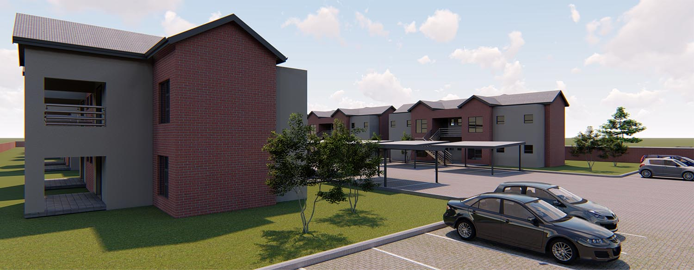 House Plans_social housing 2