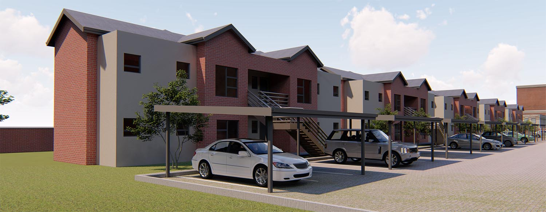 House Plans_social housing 3